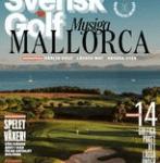 tidningen svensk golf